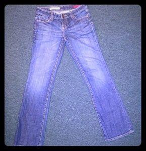 X2 Quality Denim Jeans Size 0  NWOT
